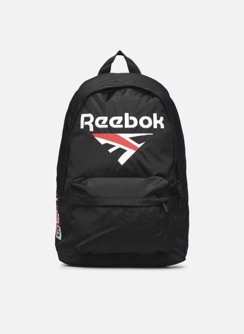Rucksäcke Reebok Cl Supporter Bp schwarz detaillierte ansicht/modell