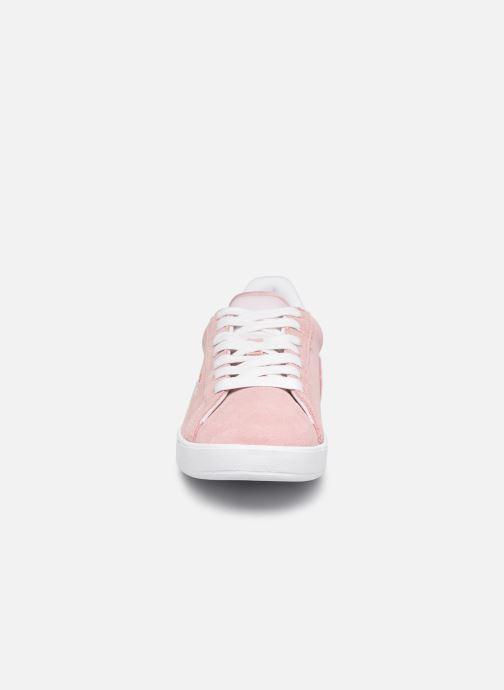 Sneakers Ellesse Campo Roze model