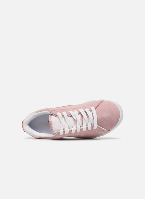 Sneakers Ellesse Campo Roze links