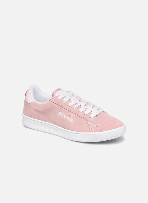 Sneakers Ellesse Campo Roze detail
