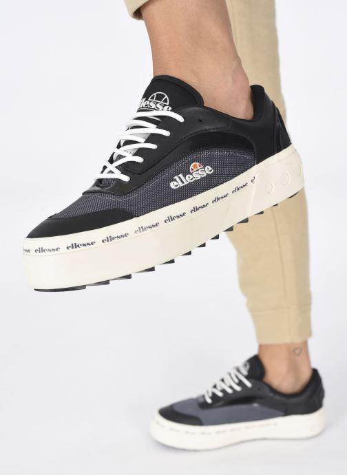 Sneakers Ellesse Alzina Zwart onder
