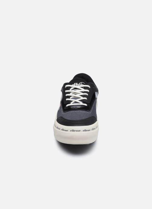 Sneakers Ellesse Alzina Zwart model