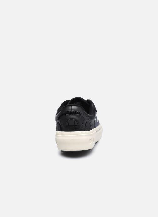 Sneakers Ellesse Alzina Zwart rechts