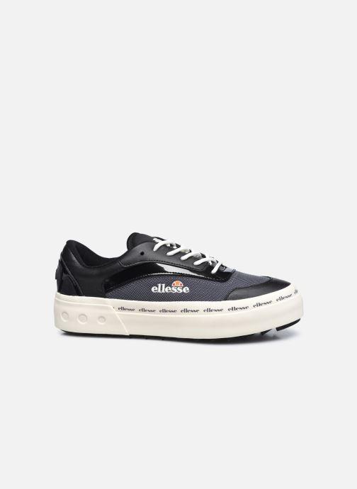 Sneakers Ellesse Alzina Zwart achterkant