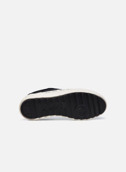 Sneakers Ellesse Alzina Zwart boven