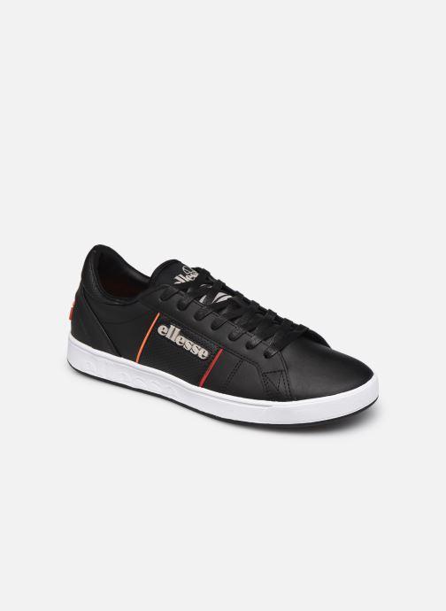Sneakers Ellesse LS-80 Zwart detail