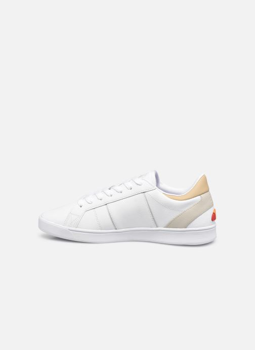 Sneakers Ellesse LS-80 Bianco immagine frontale
