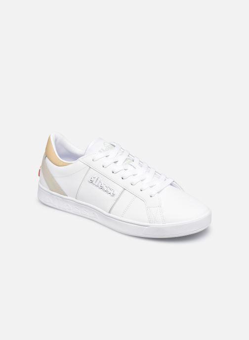 Sneakers Ellesse LS-80 Wit detail