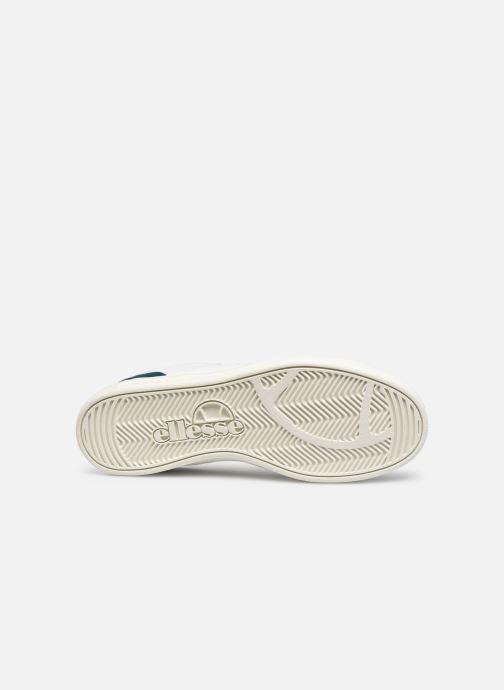 Sneaker Ellesse LS-80 weiß ansicht von oben
