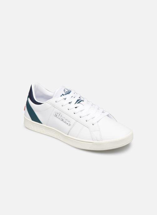 Sneaker Ellesse LS-80 weiß detaillierte ansicht/modell