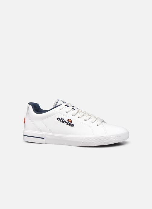 Sneakers Ellesse Taggia Lthr Bianco immagine posteriore