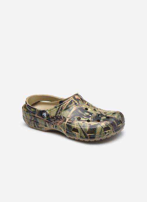 Sandali e scarpe aperte Crocs Classic Realtree Verde vedi dettaglio/paio