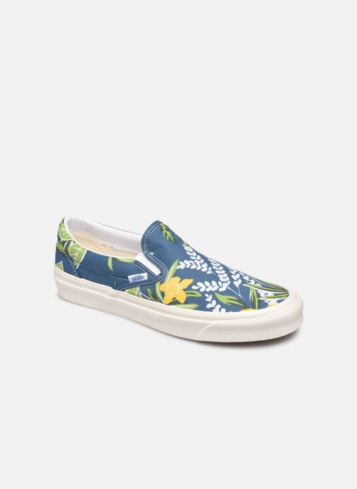 Baskets Homme Classic Slip-On 9