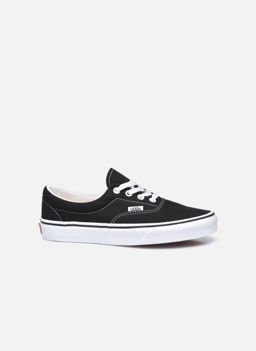 Sneaker Vans UA Era W schwarz ansicht von hinten