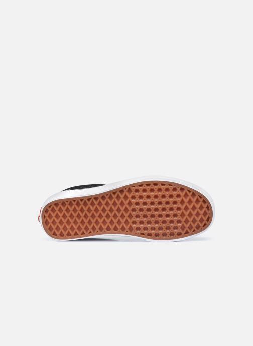 Sneaker Vans UA Era W schwarz ansicht von oben