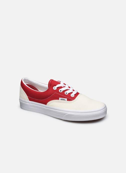 Sneaker Vans UA Era W weiß detaillierte ansicht/modell
