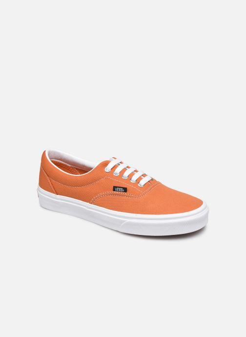 Sneaker Vans UA Era orange detaillierte ansicht/modell