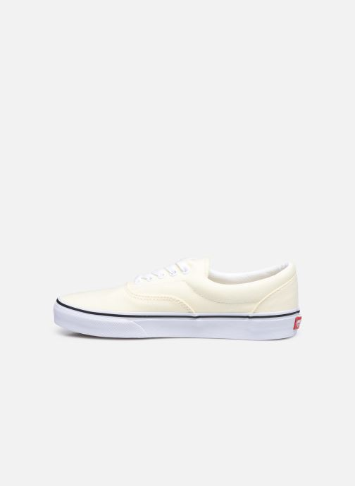 Sneaker Vans UA Era beige ansicht von vorne