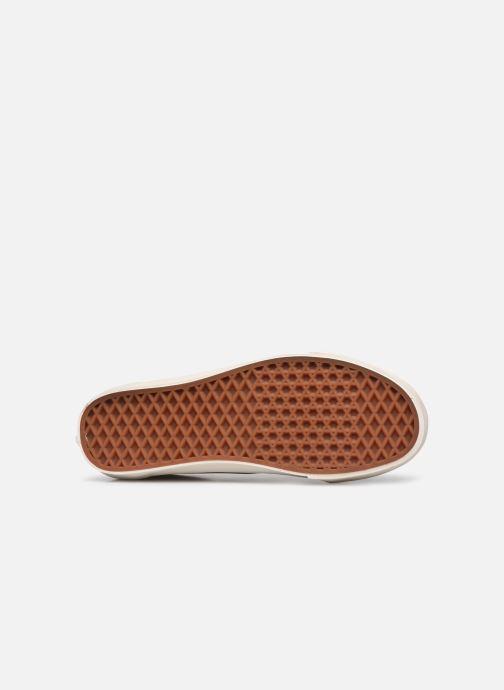 Sneaker Vans UA Old Skool 36 DX beige ansicht von oben