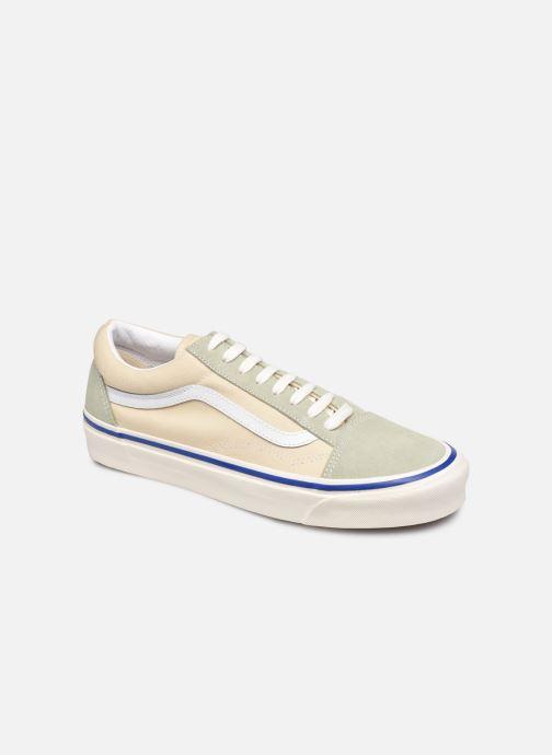 Sneaker Vans UA Old Skool 36 DX beige detaillierte ansicht/modell