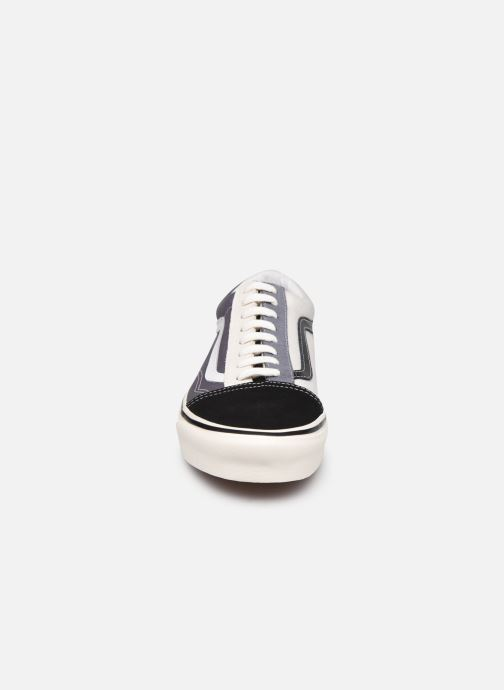 Vans UA Old Skool 36 DX (Gris) - Baskets (460099)