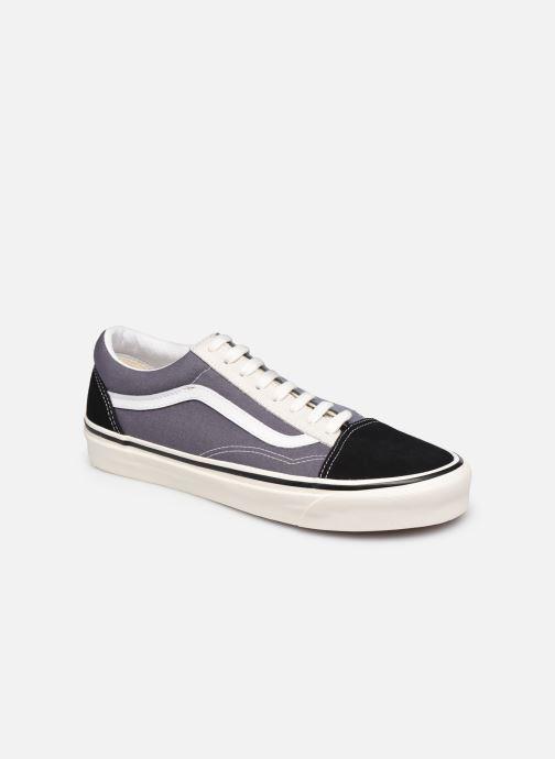 Sneaker Vans UA Old Skool 36 DX grau detaillierte ansicht/modell