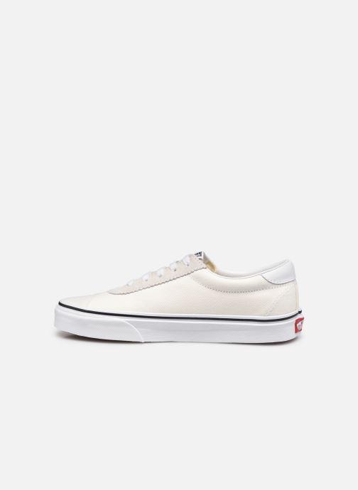 Sneaker Vans Vans Sport W beige ansicht von vorne