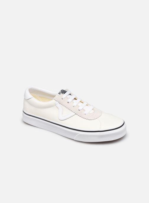 Sneaker Vans Vans Sport W beige detaillierte ansicht/modell