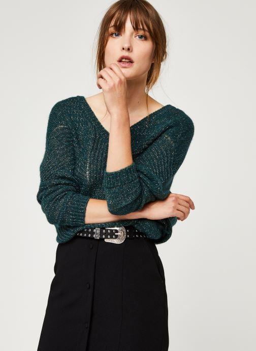 Vêtements I.Code Qr18154 Vert vue détail/paire