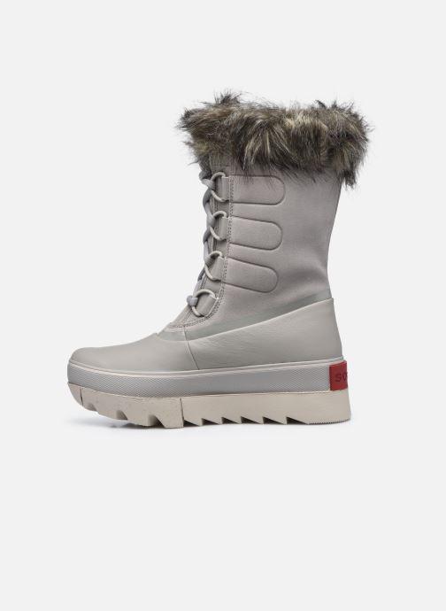 Zapatillas de deporte Sorel Joan Of Arctic Next Gris vista de frente