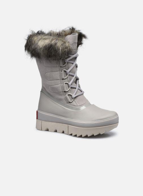 Zapatillas de deporte Sorel Joan Of Arctic Next Gris vista de detalle / par