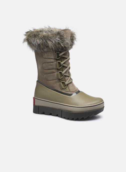 Chaussures de sport Sorel Joan Of Arctic Next Marron vue détail/paire