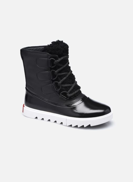 Stiefeletten & Boots Sorel Joan Of Arctic Next Lite schwarz detaillierte ansicht/modell