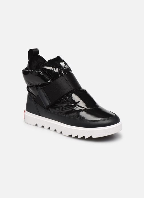Botines  Mujer Joan Of Arctic Next Lite Strap Puffy