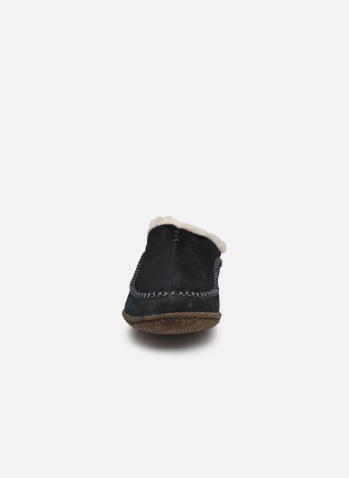 Chaussons Sorel Lanner Ridge 2 Noir vue portées chaussures