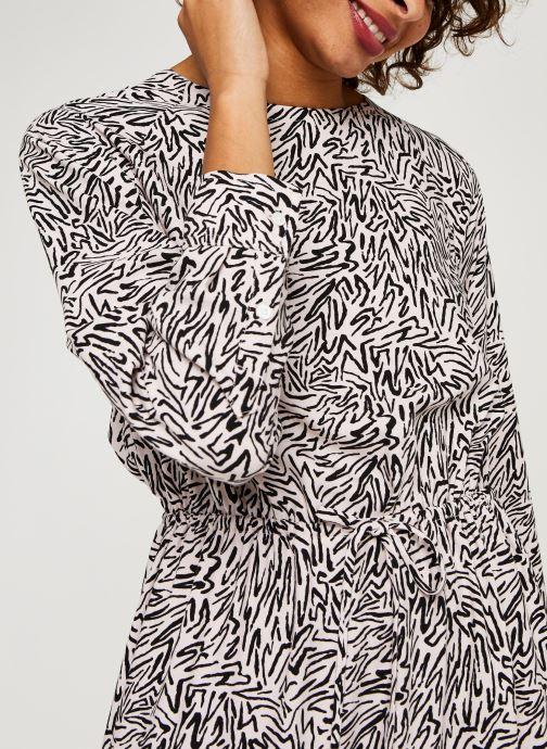 Vêtements Levi's Jacinda Dress Beige vue face