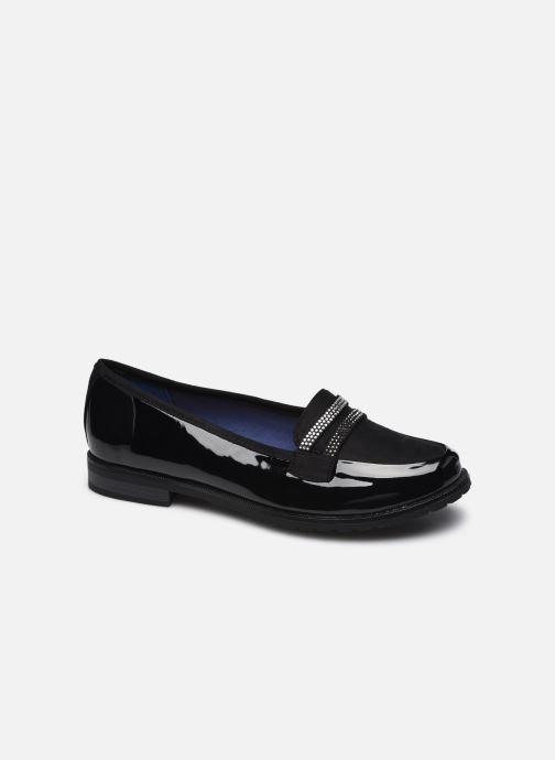 Stiefeletten & Boots Damart Fanie schwarz detaillierte ansicht/modell