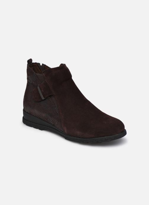 Boots en enkellaarsjes Dames Caroline