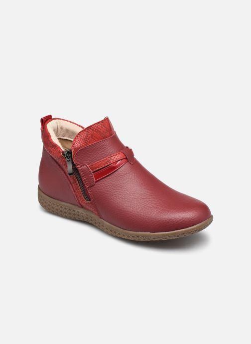 Boots en enkellaarsjes Dames Domi