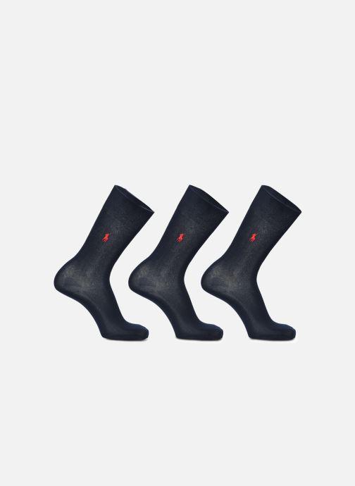 Chaussettes et collants Accessoires Mercerized Socks 3 Pack