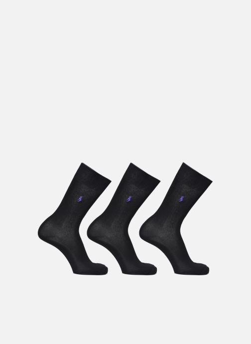 Mercerized Socks 3 Pack