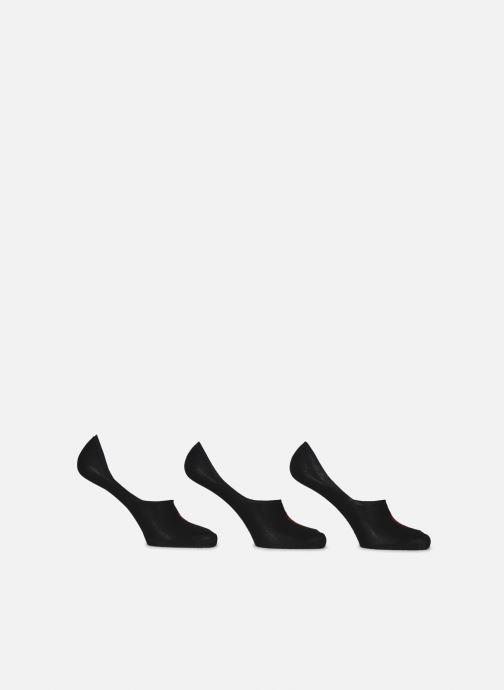 Socken & Strumpfhosen Polo Ralph Lauren Light Weight 3 Pack schwarz detaillierte ansicht/modell