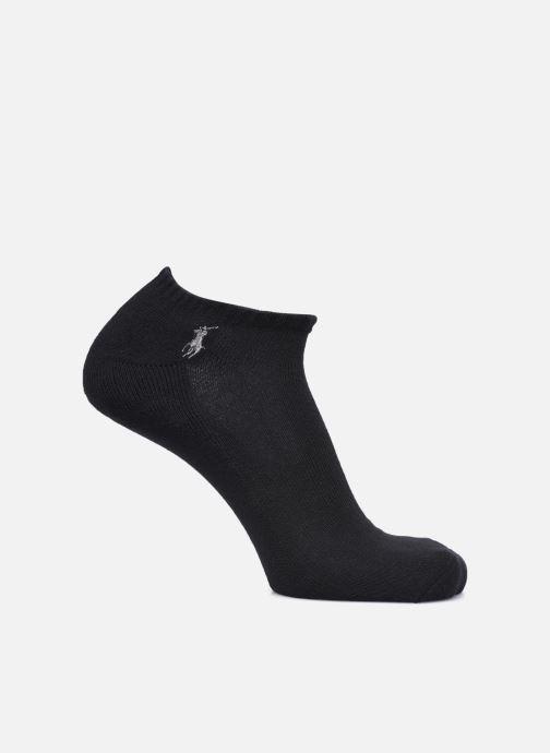 Socken & Strumpfhosen Polo Ralph Lauren Socks 6 Pack schwarz schuhe getragen