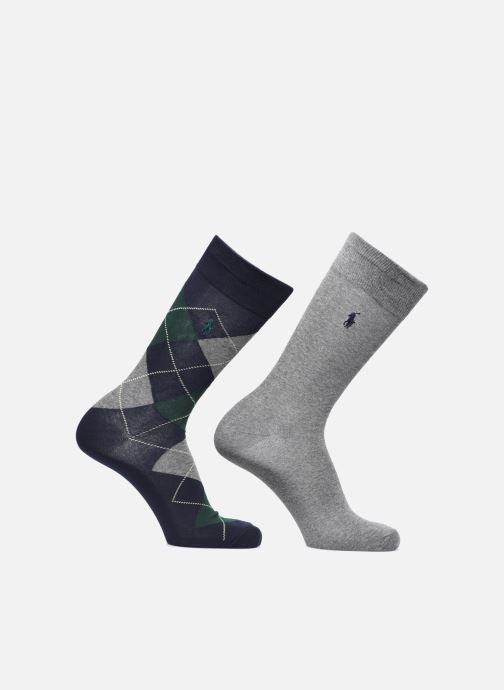 Socken & Strumpfhosen Accessoires Lightt Weight Argyle Crew 2 Pack