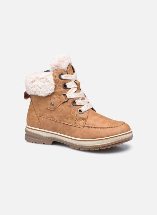 Bottines et boots Femme Alaya
