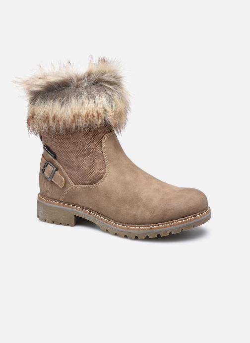 Stiefeletten & Boots Damen Polka