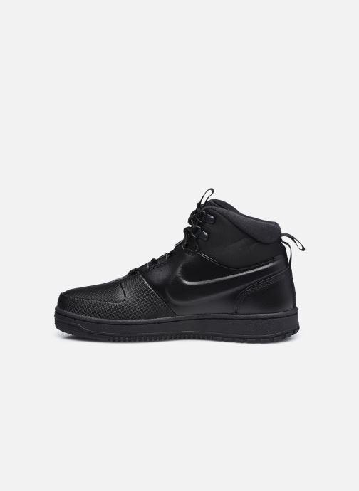 Sneakers Nike Nike Path Wntr Zwart voorkant