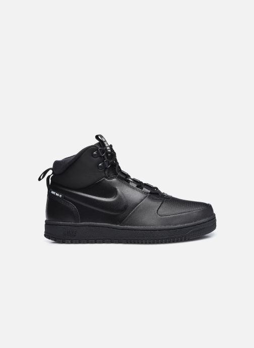 Sneakers Nike Nike Path Wntr Zwart achterkant