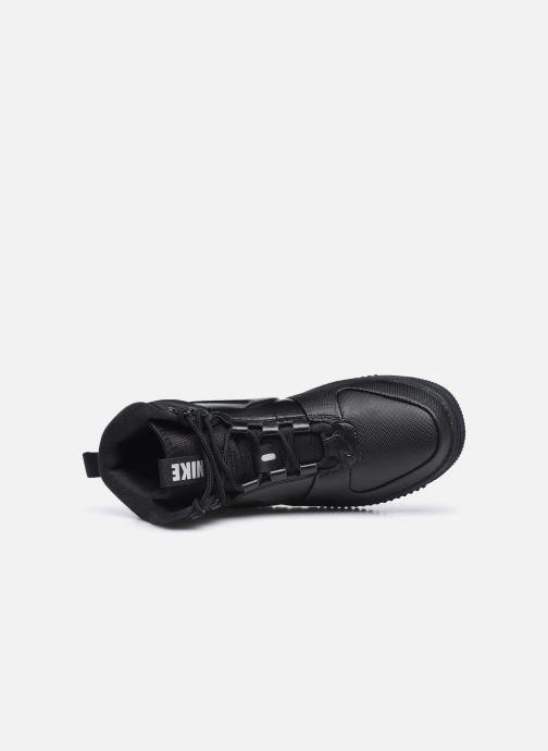 Sneakers Nike Nike Path Wntr Zwart links