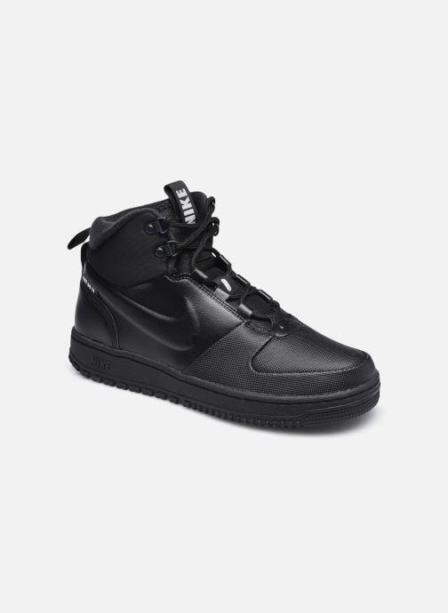 Sneakers Nike Nike Path Wntr Zwart detail